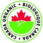 Label Canada organic certifié