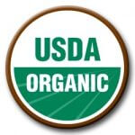 Label US organic certifié