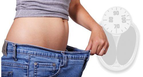 La poudre de thé vert matcha vous aide à maigrir
