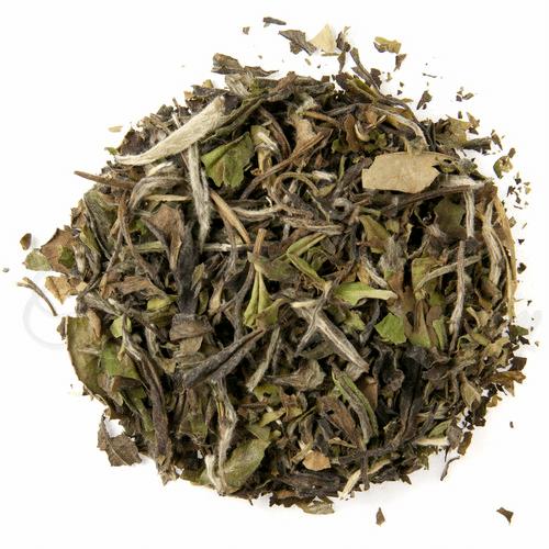 Thé blanc biologique Pai Mu Thai Lystea.ca