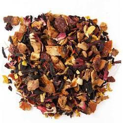 Tisane aux agrumes et vanille les thés lystea