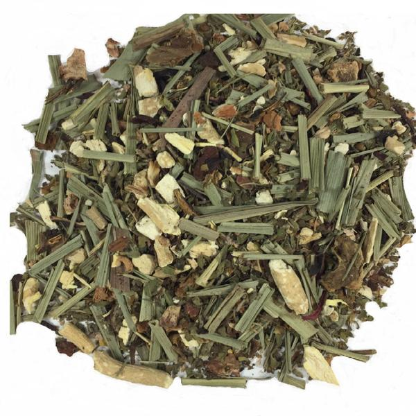 Tisane mélange harmonie les thés lystea