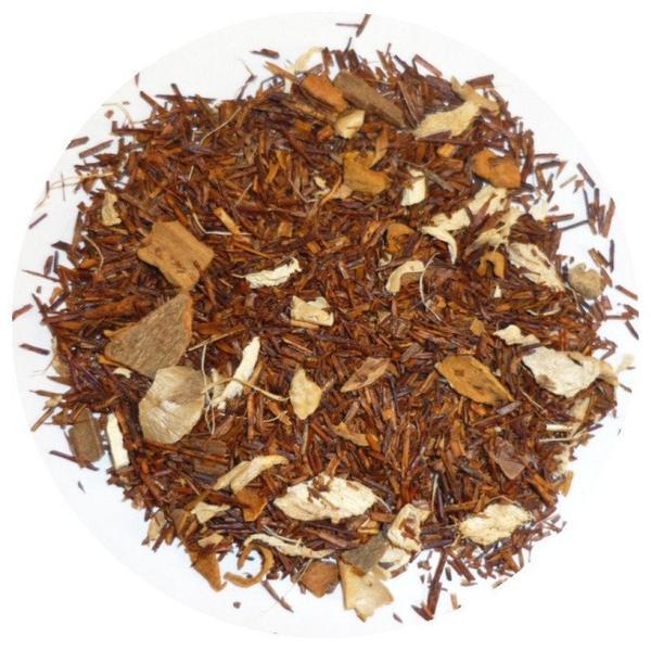 Tisane Rooibos épicé les thés lystea
