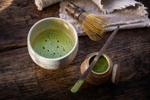 Chasen- Fouet en bambou
